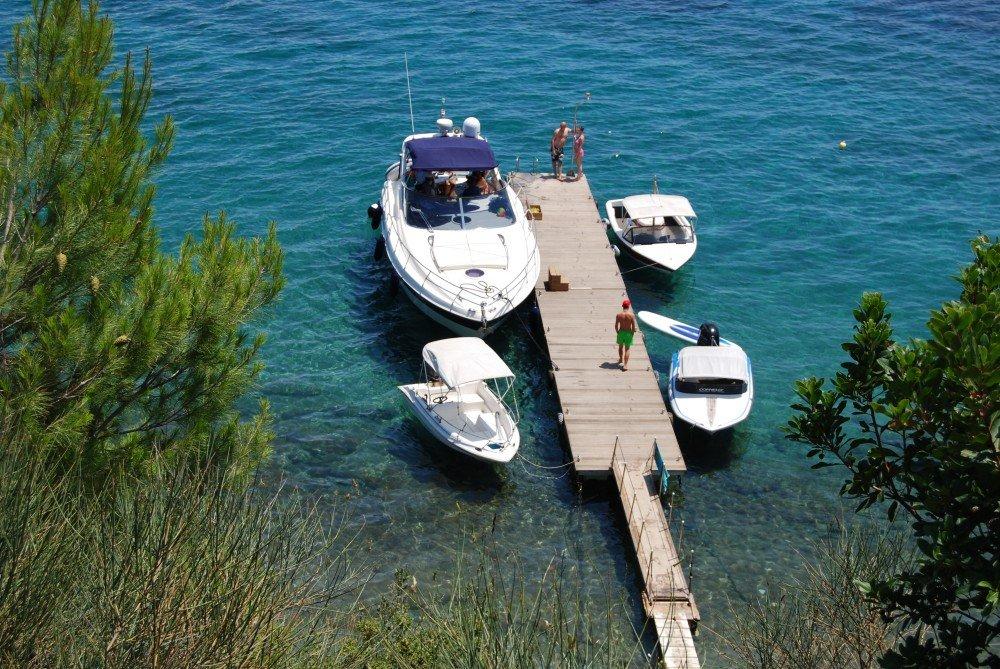 Luxury boat trips