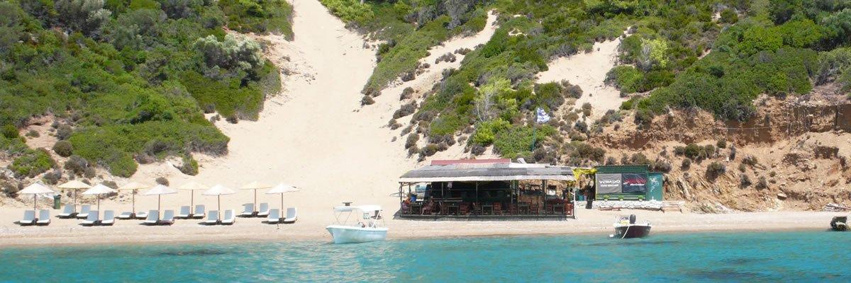 arkos island ,arkos beach