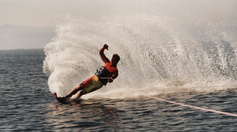 About Us 3 Stefanos Ski School & Boat rental