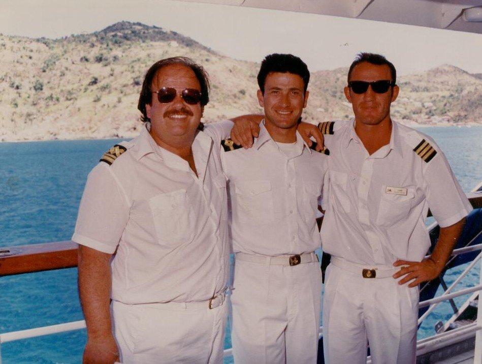 About Us 2 Stefanos Ski School & Boat rental