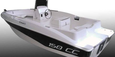 Compass 150 cc for rent