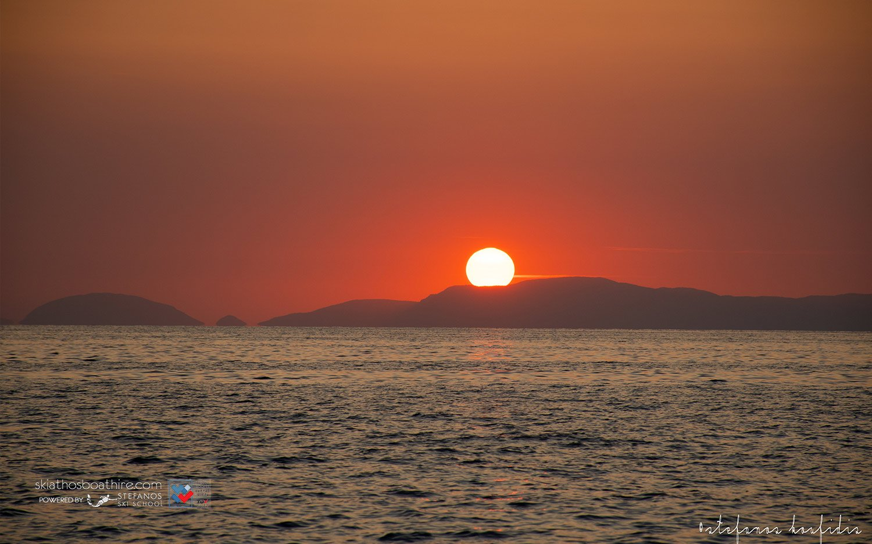 National Geographic in Skiathos 3 Stefanos Ski School & Boat rental