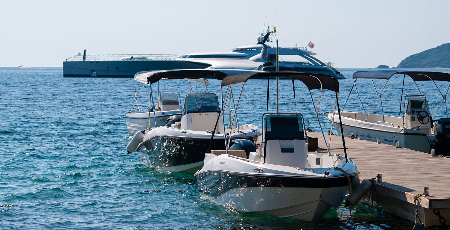 Boats for rent in Skiathos