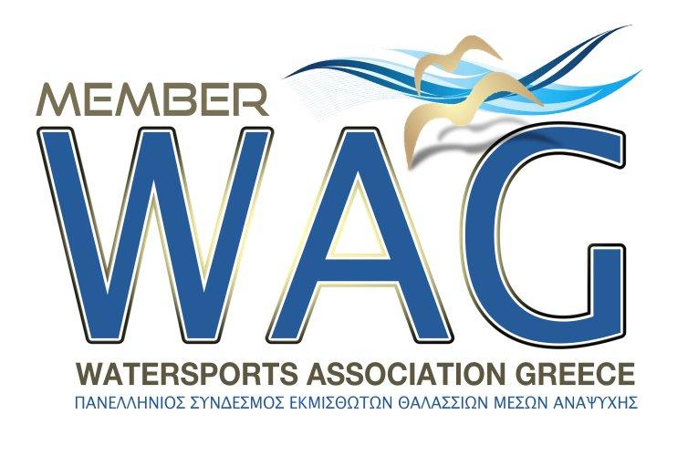 Member of Watersports Association Greece