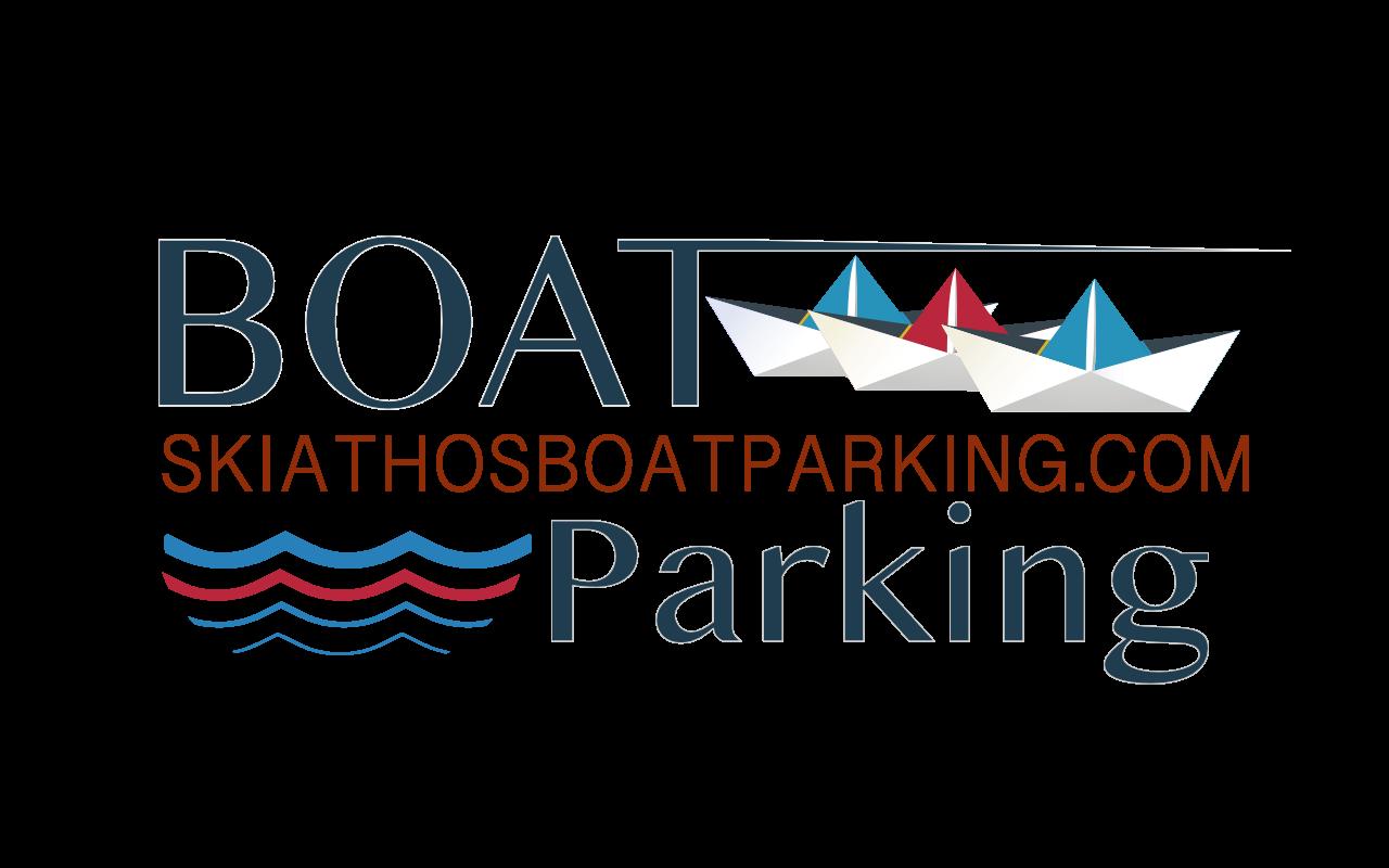 skiathos boat parking