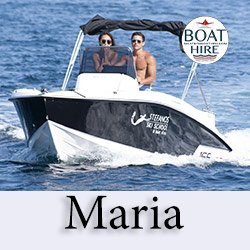 MARIA SPEED BOAT 220 €